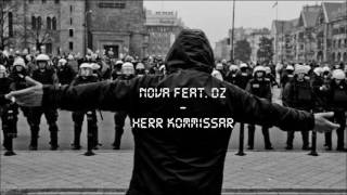 Nova feat.  DZ - Herr Kommissar (Beat prod. by Breaded Skull)