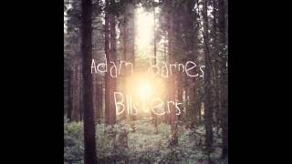 She Will Stay Beneath The Moon - Adam Barnes