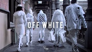 """Off White"" - Hard Evil Trap Beat Free Rap Hip Hop Instrumental Music 2018 