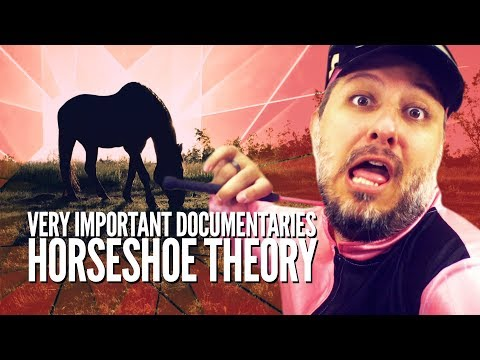 Horseshoe Theory | Very Important Docs⁹