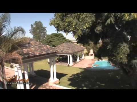 Attaché Guest Lodge Accommodation Midrand Johannesburg South Africa – Africa Travel Channel