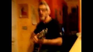 Party Girl (Cover U2)