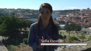 Sofia Escobar  junta-se ao apelo : Não abandone  o seu animal de estimação nas férias de verão!