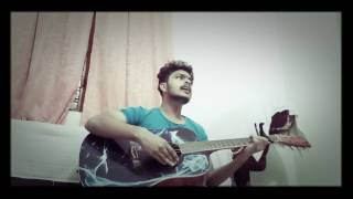 Tere sang yara Rustom ../ ATIF ASLAM /Amazing New Bollywood song unplugged...