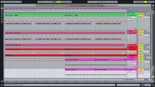 Firebeatz - Disque (Saw DEE Ableton Remake)