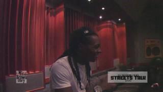 "Lil' Wayne Speaks On Noreaga's ""N.O.R.E."" Album"
