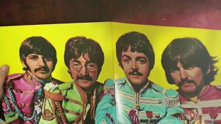 Discos de Vinil Beatles