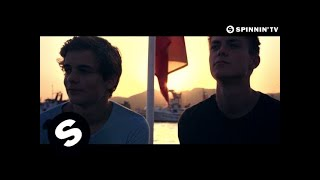 Julian Jordan & Martin Garrix - BFAM (Official Music Video)