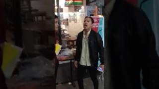 KUYA JOHN: VERSACE ON THE FLOOR (Chinese) | Jryan x Jroa x Jreid