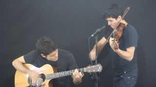 Nearer My God To Thee / Mais perto quero estar (Guitar and Violin)