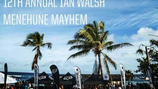 Fox Surf Presents | 12th annual Ian Walsh Menehune Mayhem