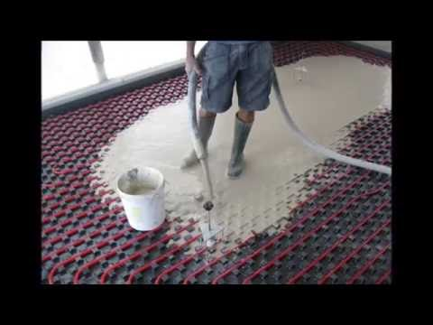 Riscaldamento a pavimento pro e contro tutto per casa