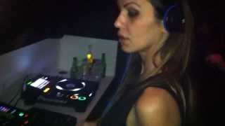 Deborah De Luca @ PLACES CLUB (malta) 12.12.13
