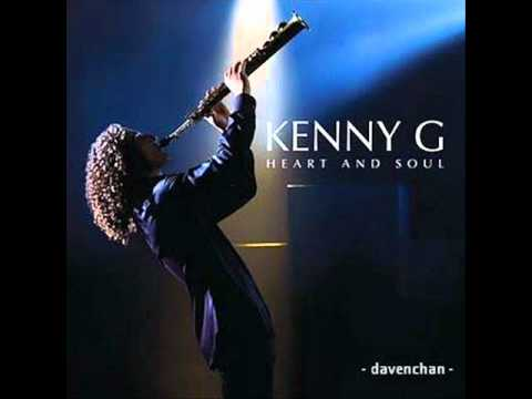 kenny-g-heart-and-soul-daven-chan