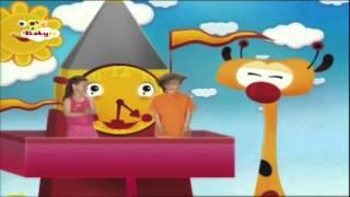 Tick Tock - BabyTV Español