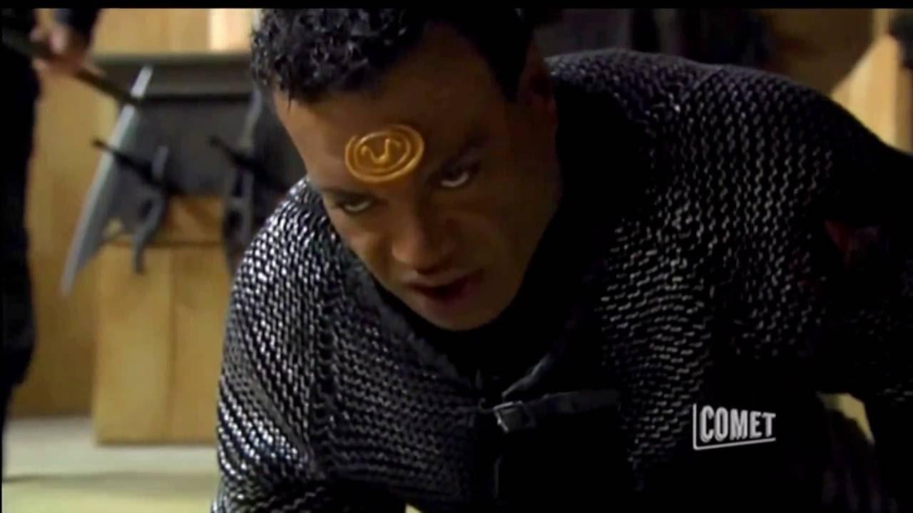 Stargate SG1 - Talion