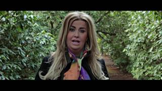 Charlene - Denk ik aan jou (officiële videoclip) HD