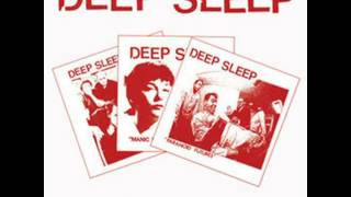 Deep Sleep - Manic Euphoria