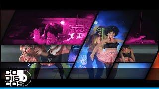 DJ Clinton & DJ Alex - La Cantúa   Vídeo Oficial