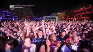TINIE TEMPAH FEATURING SWEDISH HOUSE MAFIA MIAMI 2 IBIZA MTV LIVE FULL HD