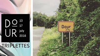 Dour Festival // 2016