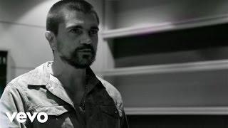 Juanes - Hermosa Ingrata (Behind The Scenes)
