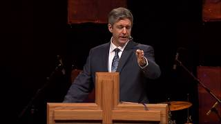 Paul Washer: EVERYTHING should be centered around the gospel of Jesus Christ