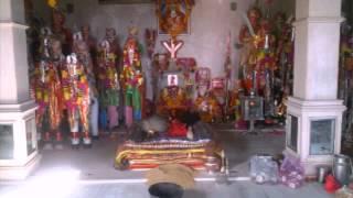 Gangajaliya(mama ji) rani gav, jivaramji (bhopaji)