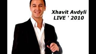 Xhavit Avdyli - Engjellesh e bukure - LIVE 2010 (Official Song)