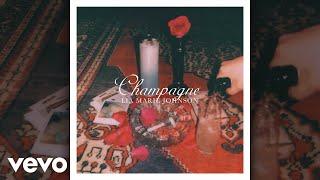 Lia Marie Johnson - Champagne (Audio)