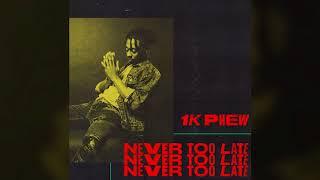 1K Phew - Jumping Jacks