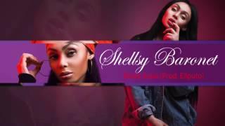 Shellsy Baronet - Muita Areia (Audio)