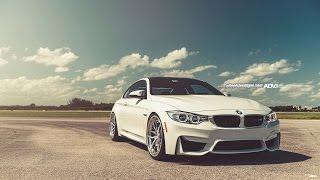 BMW M4 Mama I'm a criminal