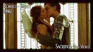 Sacrifice (Romeo and Juliet fan-made music video)