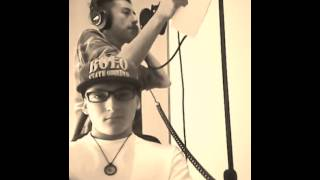 Mi rap implora-santiago1 ft king yeska