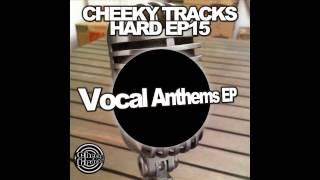 Martyn Curran - Feel The Power (Original Mix) [Cheeky Tracks]