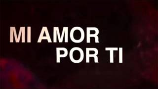 Mi amor por ti- instrumental de rap romantico 2015