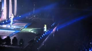 Armin Only: Intense (Sofia, February 7 2014) - Beautiful life (feat. Cindy Alma live)