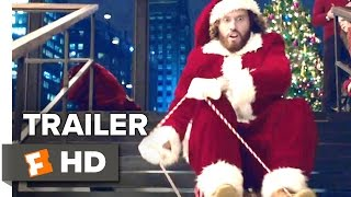 Office Christmas Party Official Trailer 1 (2016) - Jason Bateman Movie
