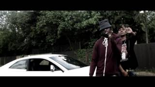 "Fire Blaze ft Haile "" Highly "" -   I Will Get Through (@RealFireblaze) 