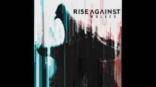 Rise Against - House On Fire