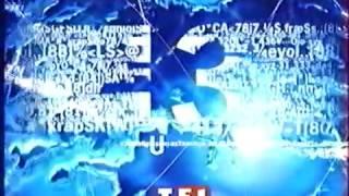 TF1 Générique 13H JT 11/08/1999