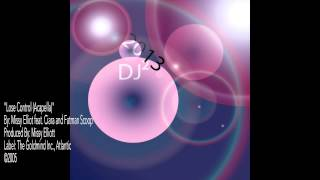 Lose Control (DJ² Remix)