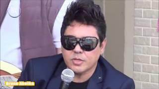 Daniel Diau fala que foi obrigado a sair da Calcinha Preta