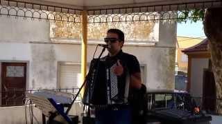 Ricardo Laginha - Eu e o Acordeão