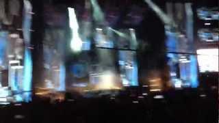 Pon De Floor - Afrojack Ultra 2012