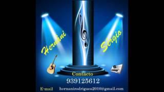 Musica de baile Duo Hernani e Sergio - Acompanha me esta noite (Rádio Gondomar Mix 2015)