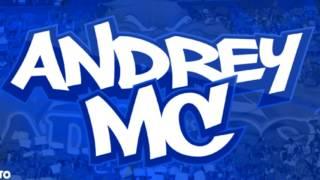 ANDREY MC - Azul e Branco é o Azulão