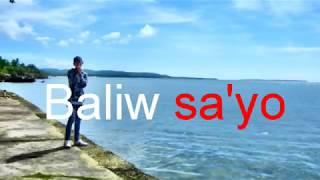 Baliw Sa'yo - Jroa Ft. BOSX1NE  | ROCKWELL's DANCE CHALLENGE
