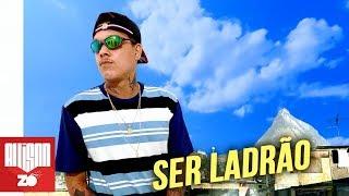 MC Cassiano - Ser Ladrão (Áudio Oficial 2018) DJ Niel